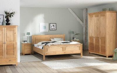 Спальня Рауна #2