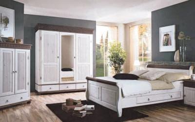 Спальня Хельсинки Мальта #4
