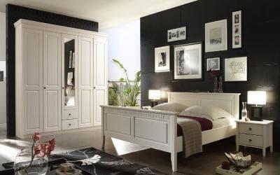 Спальня Боцен #1