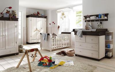 Детская комната Хельсинки #4