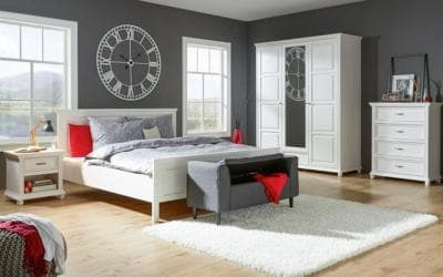Спальня Елена #2