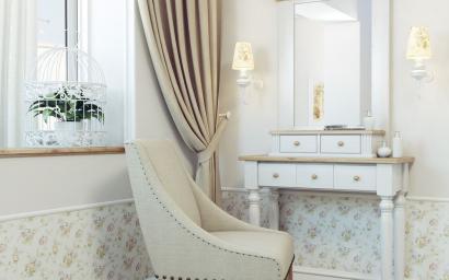 Туалетные столики-консоли