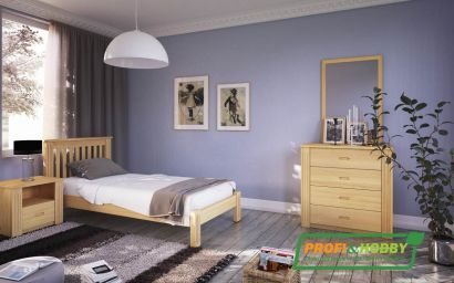 Спальня Pino Rino
