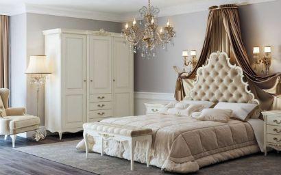Спальня Ательер
