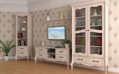 Коллекция мебели Лебо