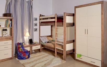Детская комната Брамминг