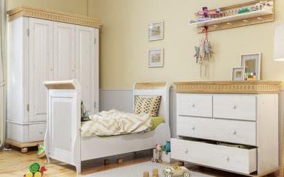 Детская комната Хельсинки