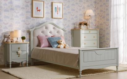Детская комната Айно New