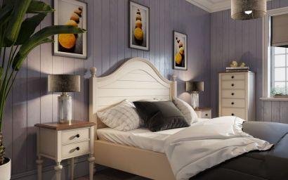 Спальня Odri