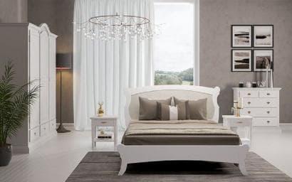 Спальня Блисс