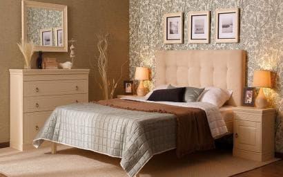 Спальня Дания