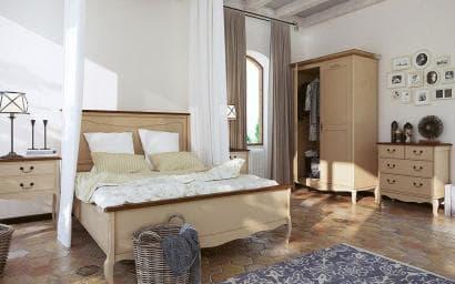 Спальня Леонтина