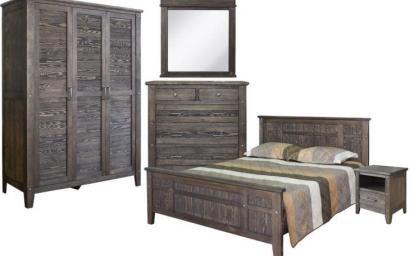 Спальня Вирджиния