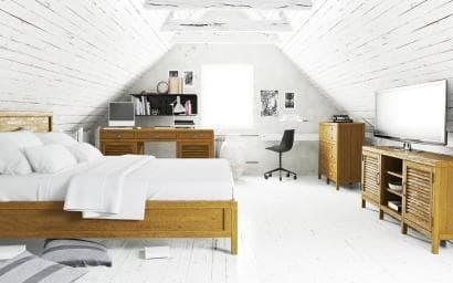 Спальня WoodCorner