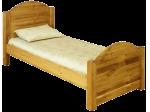 Кровать LMEX 80х200