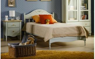 Кровать Айно №10 90