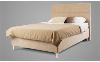 Кровать мягкая Дания №5 160