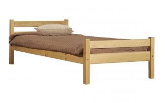 Кровать Классик детская 70