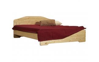 Кровать Эрика 140