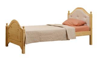 Кровать Кая 2 (мягкая) 80