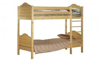 Кровать Кая 2 2-яр 80