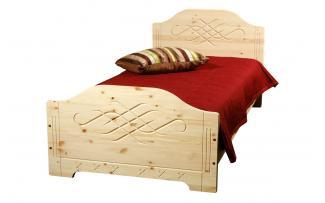 Кровать Аури 90