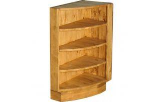 Угловой шкаф-стол ПЛ21р радиальный