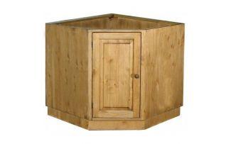 Угловой шкаф-стол ПЛ32