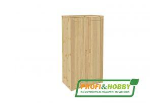 Шкаф двухдверный Pino Rino