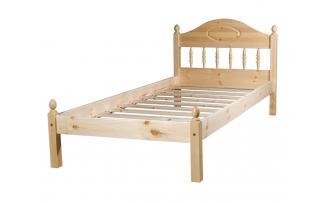 Кровать F1 Фрея детская 60