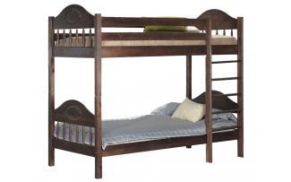 Кровать F2 Фрея 80 двухъярусная