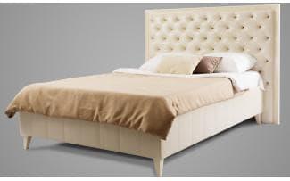 Кровать мягкая Дания №9 160