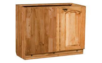 Шкаф-стол угловой Викинг GL 99 №6