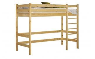Кровать Классик верхнеярусная №1 90
