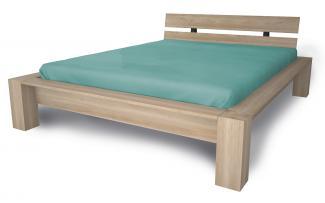 Кровать Riva 160x200 бланш
