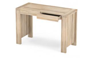 Стол с ящиками Riva бланш