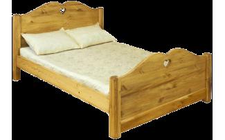 Кровать LIT COEUR 80х200