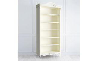 Книжный шкаф высокий Romantic