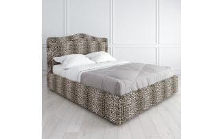 Кровать с подъёмным механизмом K01-0400