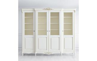 Библиотека 4 двери Atelier Gold