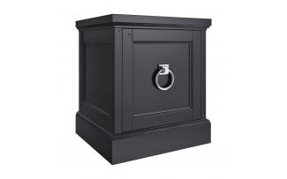 Тумба прикроватная Estate Black L