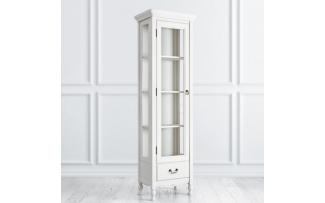 Витрина стеклянная L Villar W189-K01-P