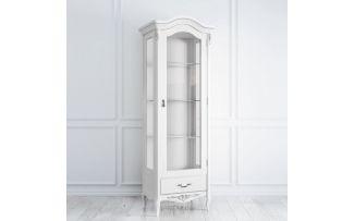 Стеклянная витрина R Silvery Rome