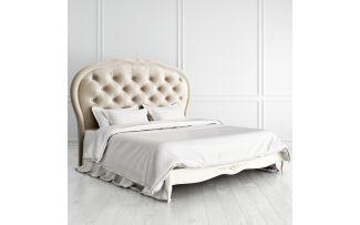 Кровать Romantic с мягким изголовьем 180*200 3я модель