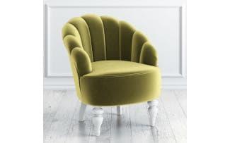 Кресло Шелли M15-W-B10