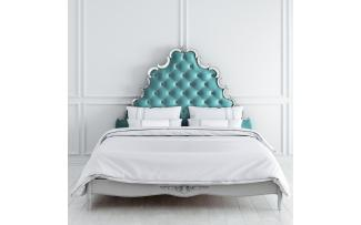 Кровать с мягким изголовьем 180x200 Atelier Home