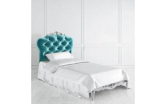Кровать с мягким изголовьем 90x200 Atelier Home