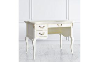 Кабинетный стол пристенный Romantic Gold (L)