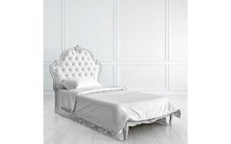 Кровать Atelier Home с мягким изголовьем 90x190