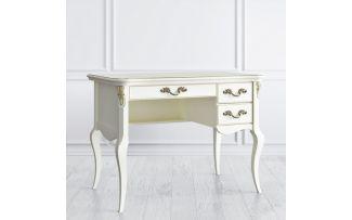 Кабинетный стол пристенный Atelier Gold (R)